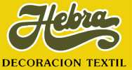Hebra Decoración